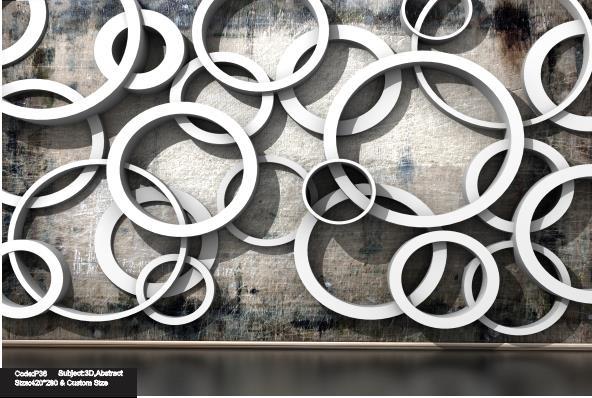 قیمت کاغذ دیواری سه بعدی