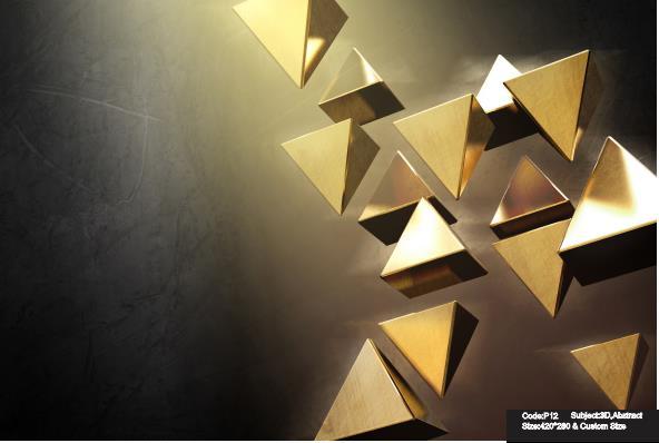 کاغذ دیواری سه بعدی اسپرت