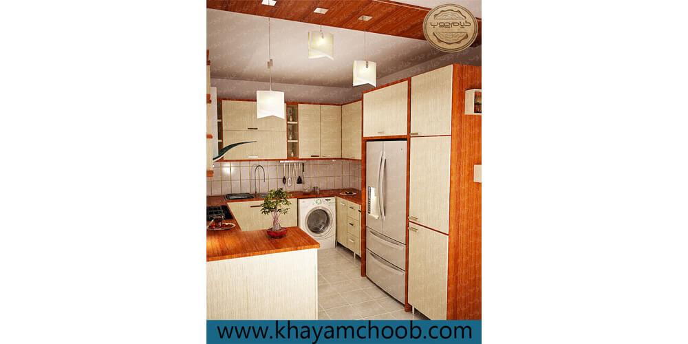بهترین مدل کابینت آشپزخانه