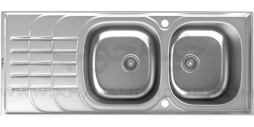 سینک ظرفشویی داتیس